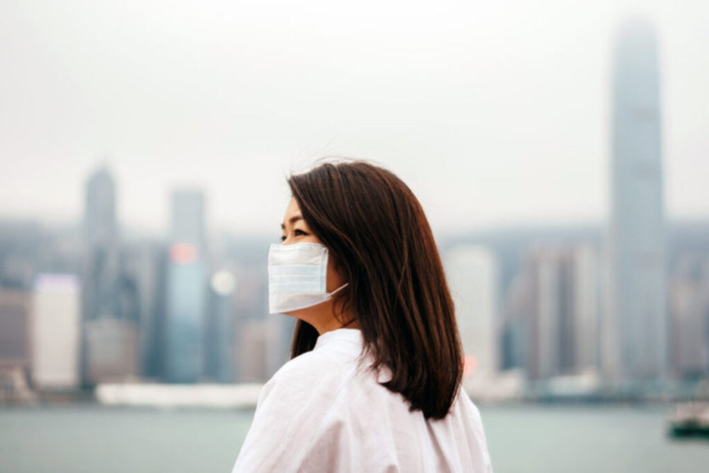 Climate Change and its Effect on Human Health