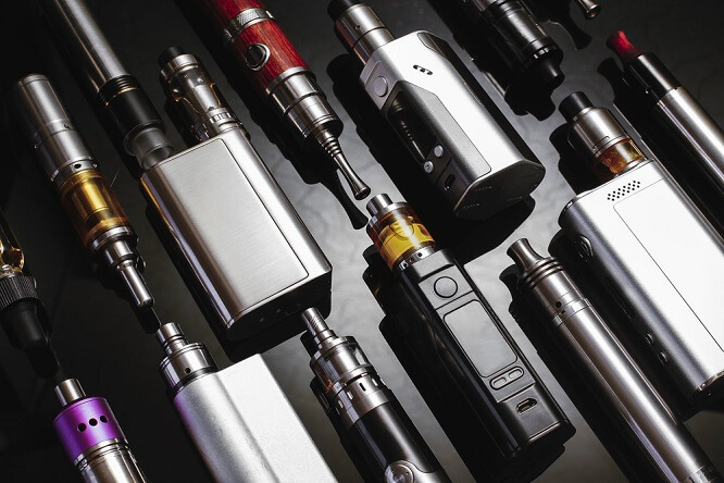 Vape Waste: A More Menacing Threat to Health
