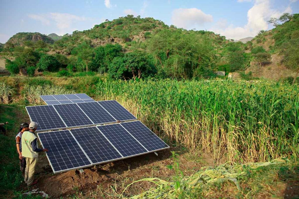 Addressing Climate Change through COVID-19 Solutions