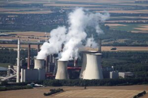 Accelerated Phase-out of Coal Plants in Canada to Address Public Health Concerns